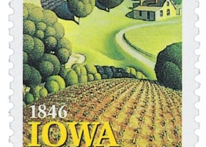 Thumbnail for the post titled: History-By-Letter #1 | Iowa City Women's Press