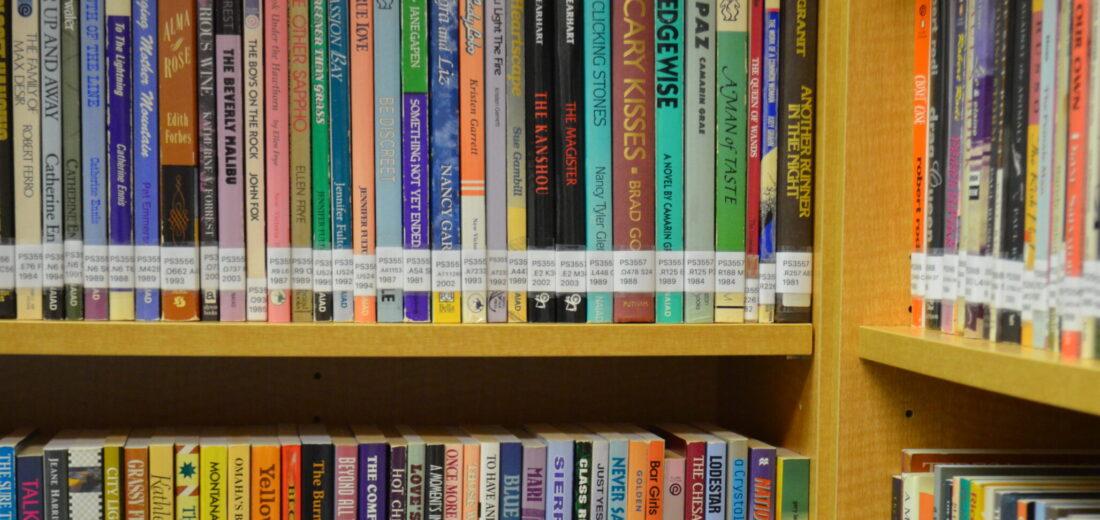 LGBTQ Iowa Archives & Library